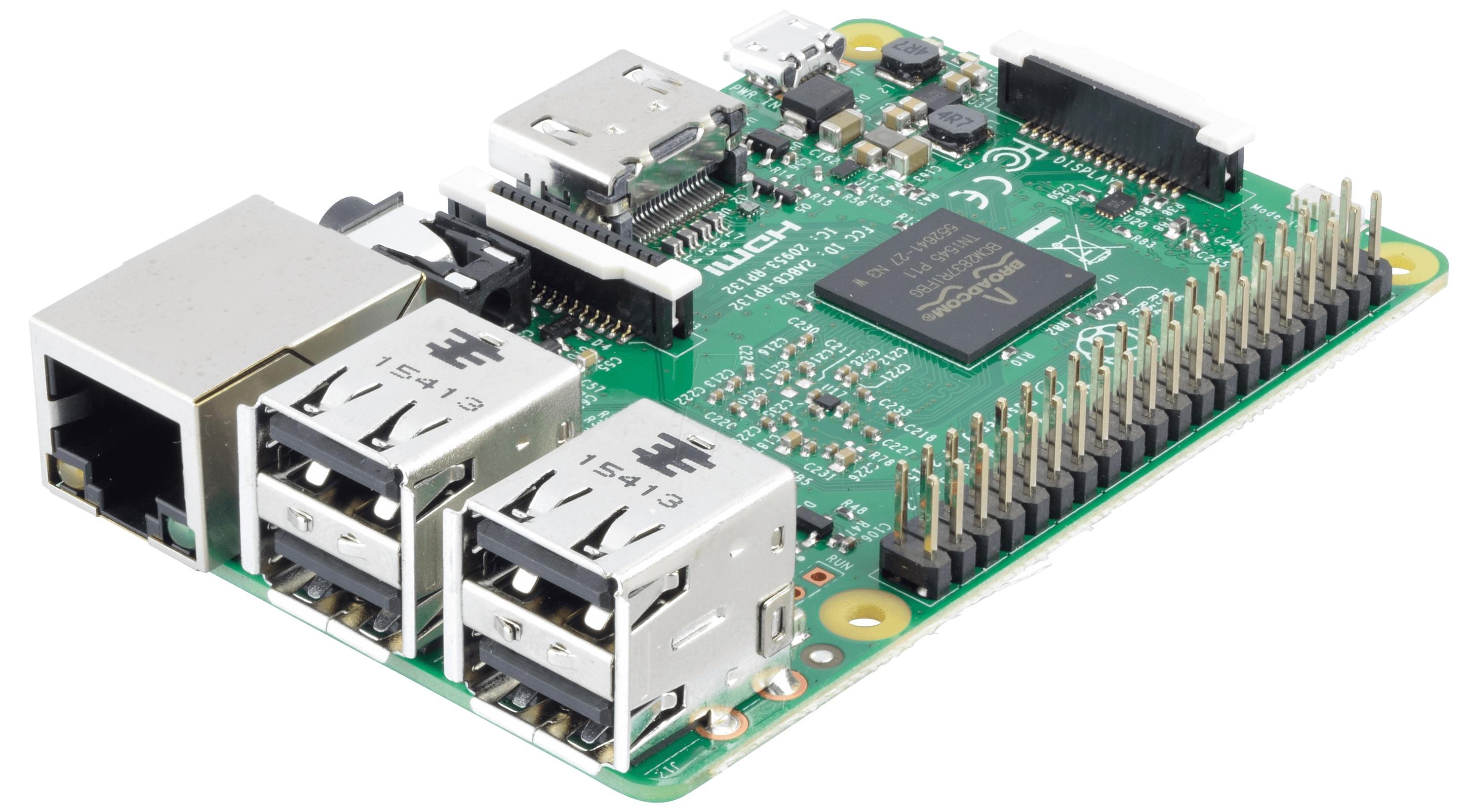 Картинки по запросу Raspberry Pi 3