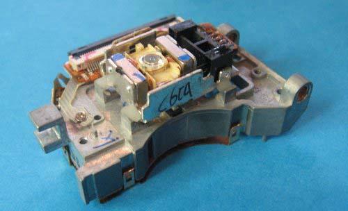 лазерные головки для dvd - Поиск компонентов и схем.