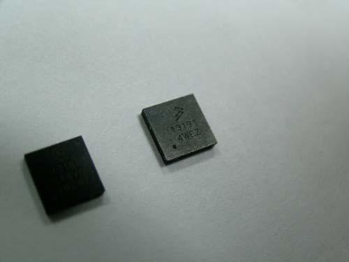 Микроконтроллер широкого назначения ATtiny26-16MU.