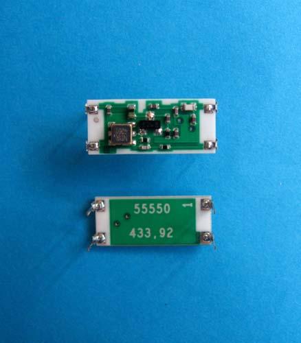 RT40_433.  Приемо-передатчик беспроводной.  Беспроводные и встраиваемые решения.