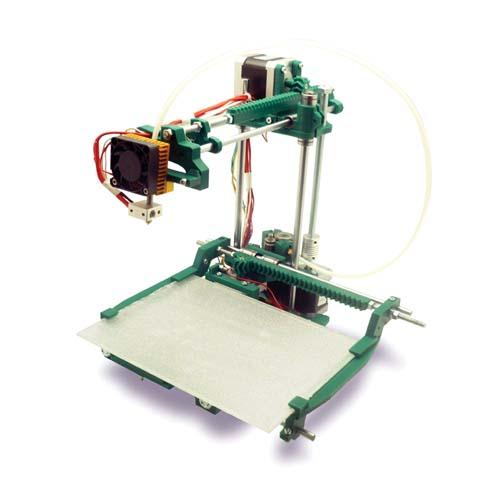 3D принтер-конструктор MC2