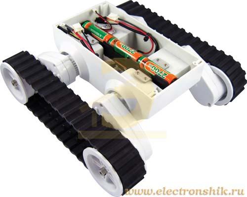 DAGU ����� ���������� Rover 5