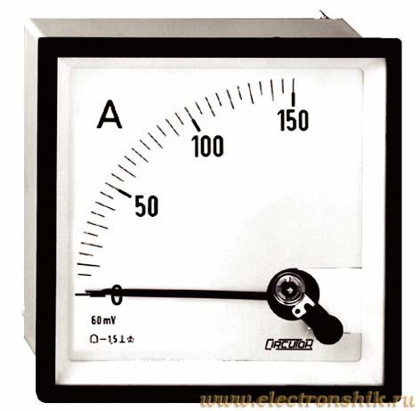 Вольтметры.  Амперметры.  Счетчики эл/энергии.  Центр поверяет и калибрует средства измерений.