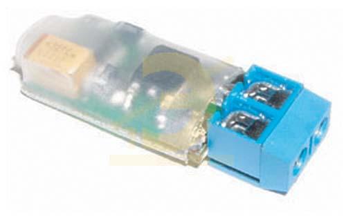 Устройство плавного включения ламп накаливания BM1043/BM1044