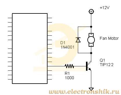 ST Microelectronics TIP122 PBF