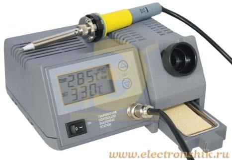 ZD - ZD-931 станция цифровая