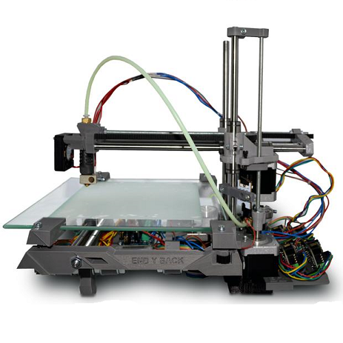 KIT 3D MC3 Stealth printer
