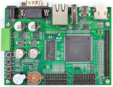 SBC1788 Single Board Computer