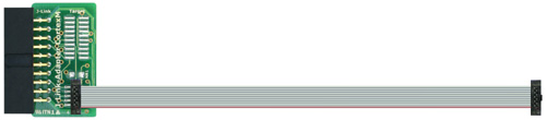 SEGGER MICROCONTROLLER SYSTEME GMBH. - J-Link 9-pin Cortex-M Adapter