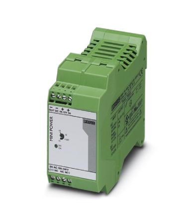 Phoenix Contact 2938756 MINI-PS-100-240AC/10-15DC/2