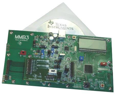 Texas Instruments ADS1015EVM-PDK