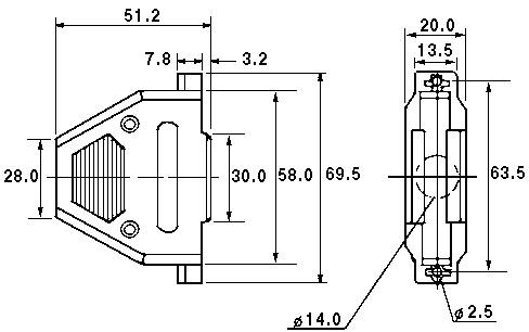 BM DN-37C