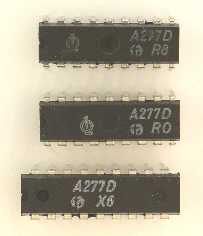 Цена PIC16C54A-10I/P