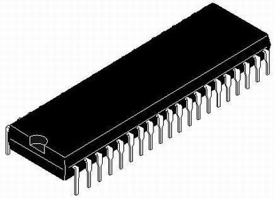 Цена DS80C320-MNL