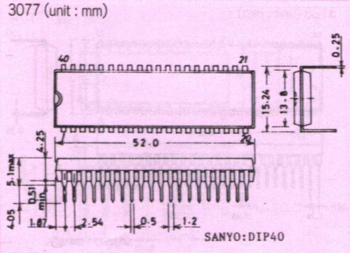 Цены на DS80C320-MNL