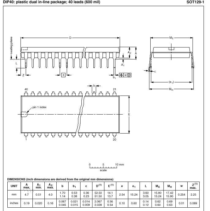 Microchip PIC16F77-I/P