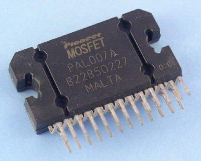 STMicroelectronics TDA7381