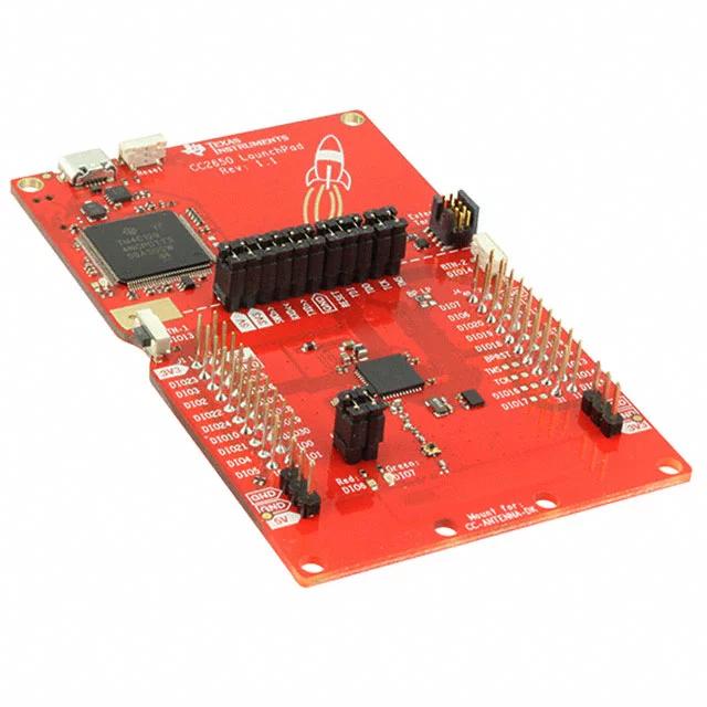 Texas Instruments LAUNCHXL-CC2650