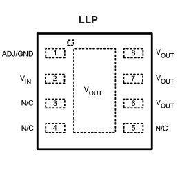 ���� �� LM4675SD/NOPB