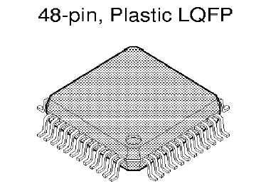 Цена LM3S611-IQN50-C2T