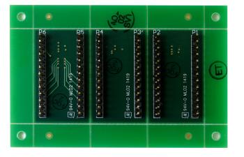 Texas Instruments LSF010XEVM-001