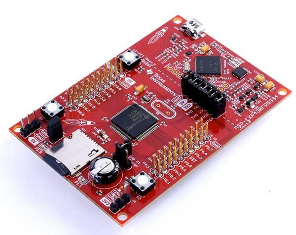 Texas Instruments MSP-EXP430FR5994