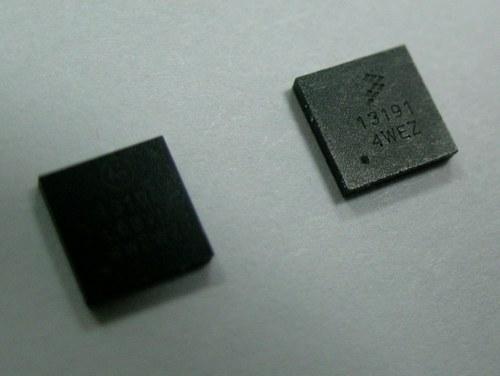 Texas Instruments TLV320AIC3254IRHBT