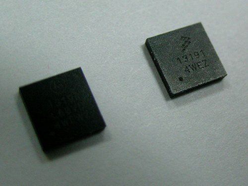 Texas Instruments CC1020RSS