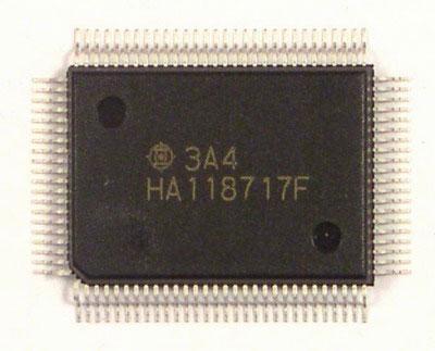 Altera EPM7128SQC100-10N