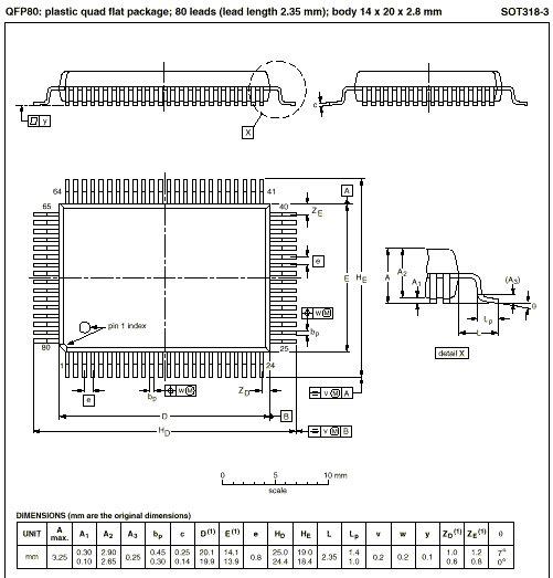 Цена CR16MCS9VJE8/NOPB