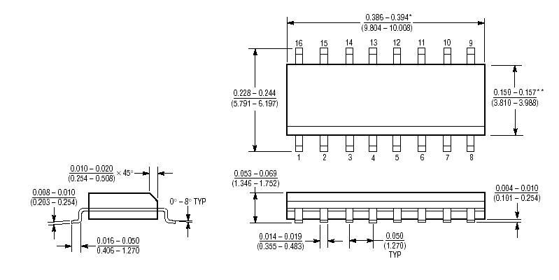 Цена SN65LVDS104PW