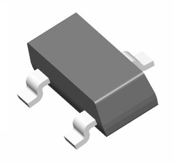 Цена HSMP-3834-BLKG