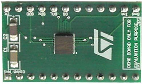 Цена STEVAL-MKI110V1