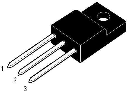 FUJI ELECTRIC CO.LTD - 2SK2761
