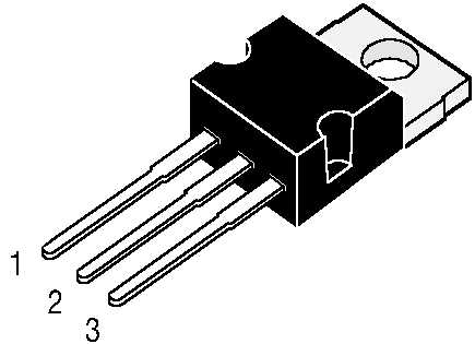 ON Semiconductor 2N6394G
