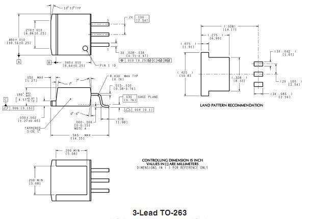 Infineon IRF3707S