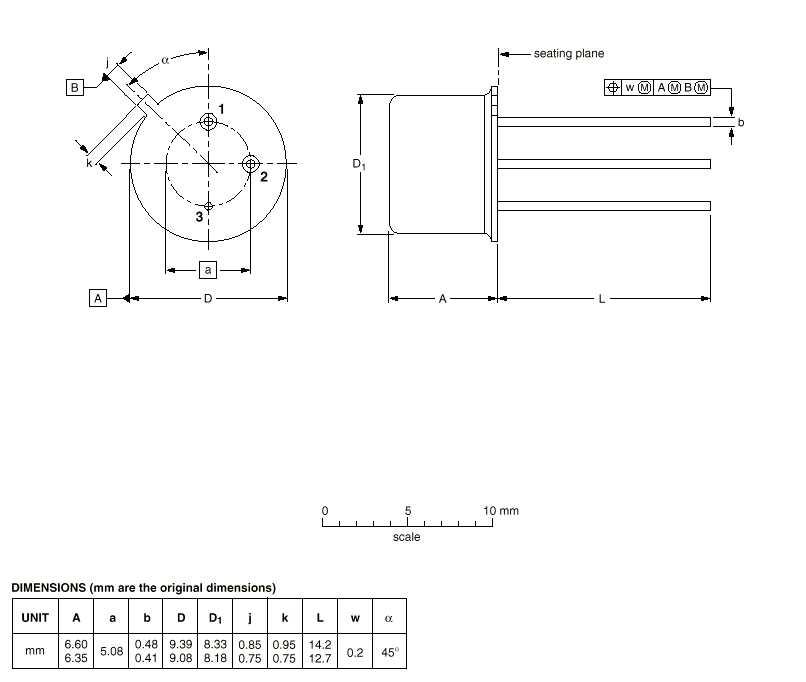 STMicroelectronics 2N2905A