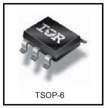 ON Semiconductor NUP4201MR6T1G