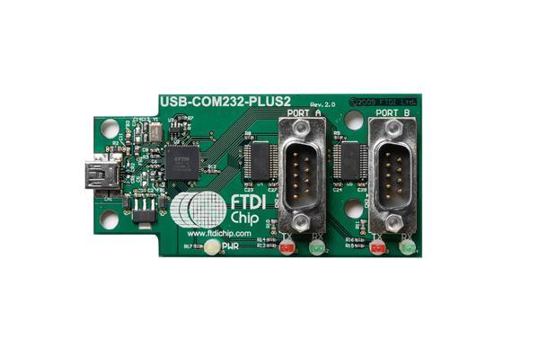 FTDI USB-COM232-PLUS2