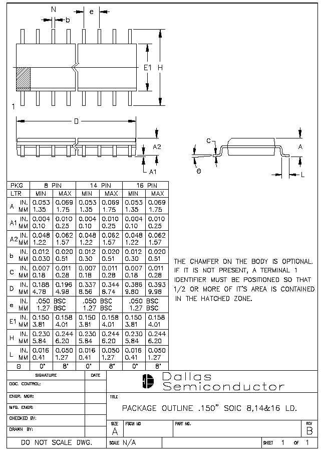 Maxim DS1339U-33